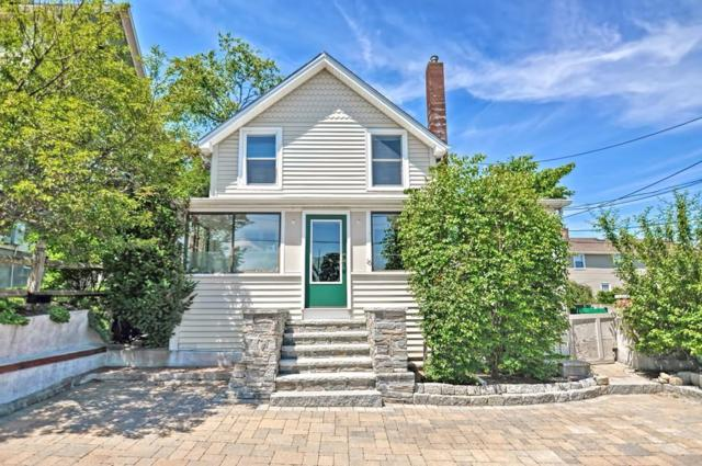 16 Bay Street, Quincy, MA 02171 (MLS #72525129) :: The Russell Realty Group