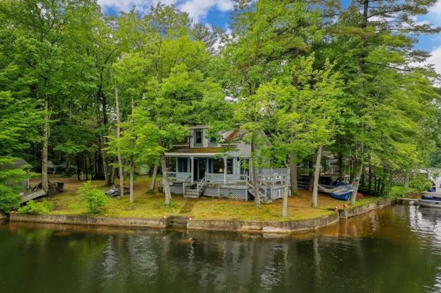 19 North Shore Road, Westminster, MA 01473 (MLS #72525188) :: Kinlin Grover Real Estate