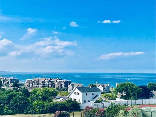 24 Highland Ter #2411, Plymouth, MA 02360 (MLS #72525273) :: Exit Realty