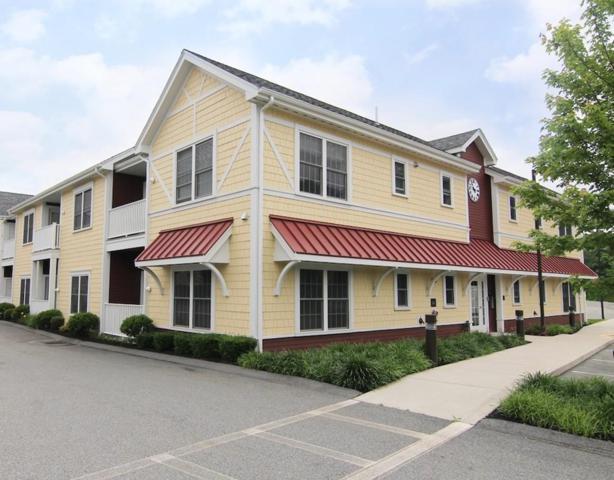54 Loomis Street #2102, Bedford, MA 01730 (MLS #72525542) :: Team Patti Brainard