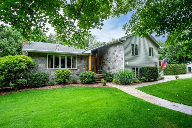 8 Springhouse Road, Hampden, MA 01036 (MLS #72525962) :: Apple Country Team of Keller Williams Realty