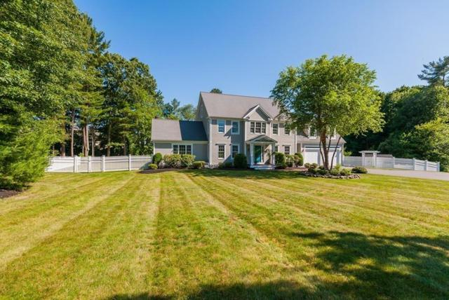 73 Woodworth Ln, Scituate, MA 02066 (MLS #72526068) :: Apple Country Team of Keller Williams Realty