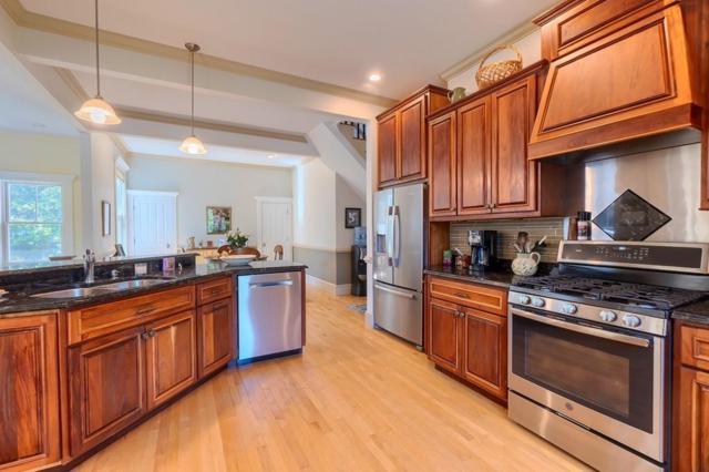 28 High Road, Newbury, MA 01951 (MLS #72526476) :: Primary National Residential Brokerage