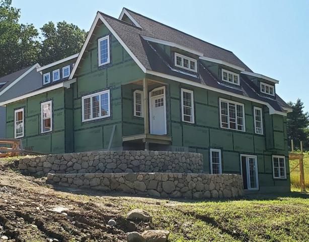 145 Black Horse Place #12, Concord, MA 01742 (MLS #72526553) :: Kinlin Grover Real Estate