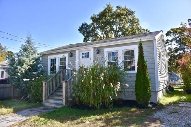 14 Wildwood Ave, Wareham, MA 02571 (MLS #72526703) :: Kinlin Grover Real Estate