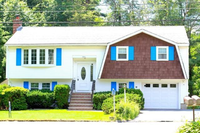 12 Barbara Circle, Burlington, MA 01803 (MLS #72527064) :: Westcott Properties