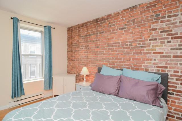 36A Fleet Street #7, Boston, MA 02113 (MLS #72527285) :: Atlantic Real Estate