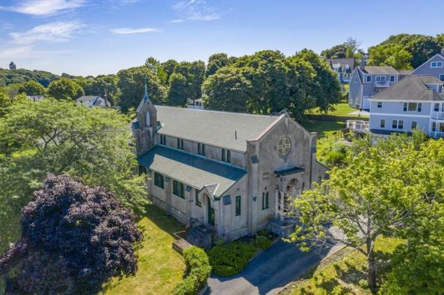 110 Highland Avenue, Hull, MA 02045 (MLS #72527346) :: Berkshire Hathaway HomeServices Warren Residential
