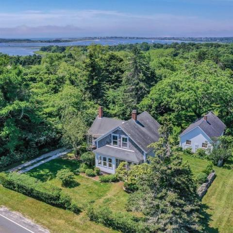 1847 Main, Westport, MA 02790 (MLS #72527426) :: The Russell Realty Group