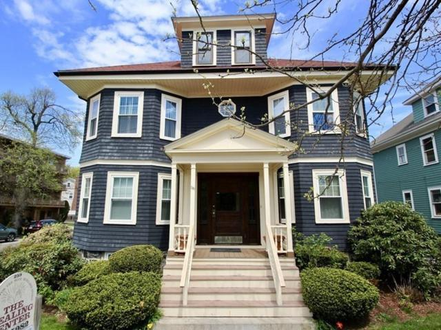 259 Massachusetts Ave, Arlington, MA 02474 (MLS #72527851) :: DNA Realty Group