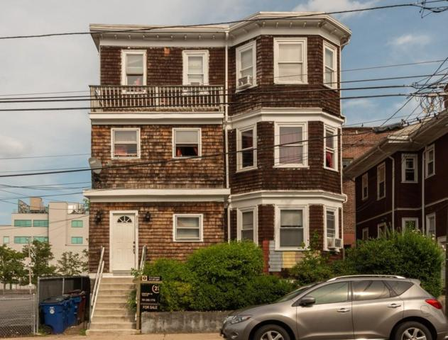 1510 North Shore Road, Revere, MA 02152 (MLS #72528669) :: DNA Realty Group