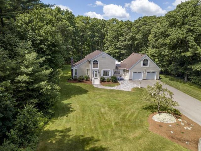 34 Twilight Dr, Foxboro, MA 02035 (MLS #72529114) :: Primary National Residential Brokerage