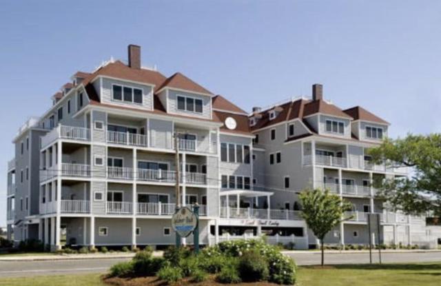 233 Beach Road #10, Salisbury, MA 01952 (MLS #72529523) :: Team Tringali