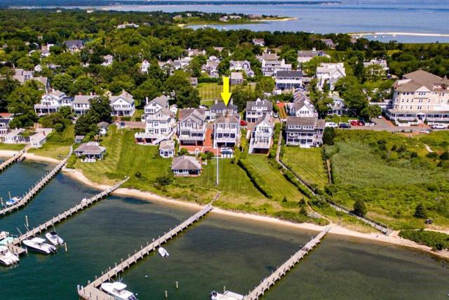 117 North Water Street, Edgartown, MA 02539 (MLS #72529781) :: The Russell Realty Group