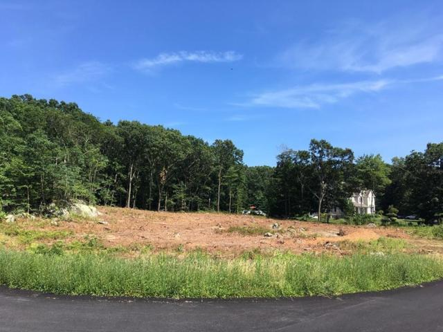 63 Richard Cir. (Lot 15), Seekonk, MA 02771 (MLS #72529784) :: RE/MAX Vantage