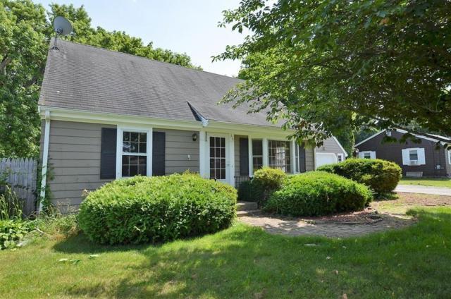 317 Anthony St, Seekonk, MA 02771 (MLS #72530114) :: Kinlin Grover Real Estate