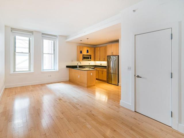 70 Lincoln Street L310, Boston, MA 02111 (MLS #72530589) :: DNA Realty Group