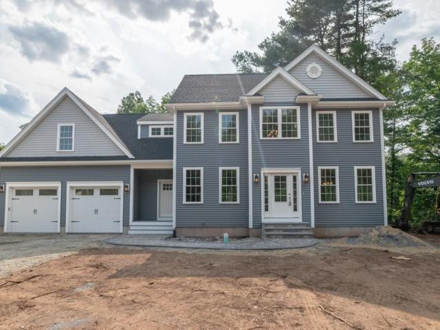 286 Lincoln St, Franklin, MA 02038 (MLS #72531265) :: Primary National Residential Brokerage