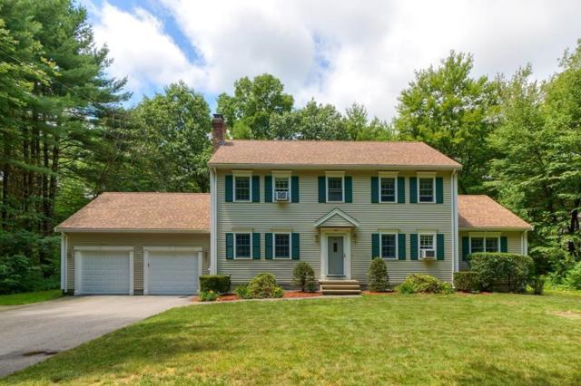 624 Boston Rd, Groton, MA 01450 (MLS #72531473) :: Apple Country Team of Keller Williams Realty