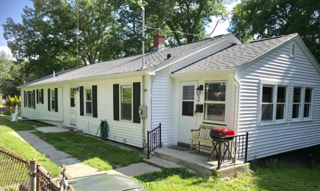 40 Greystone Avenue, Webster, MA 01570 (MLS #72531659) :: Anytime Realty