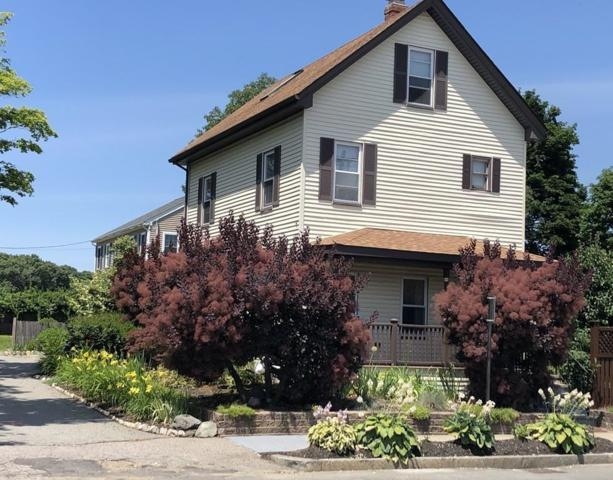 200 North St, Newton, MA 02460 (MLS #72531759) :: The Gillach Group