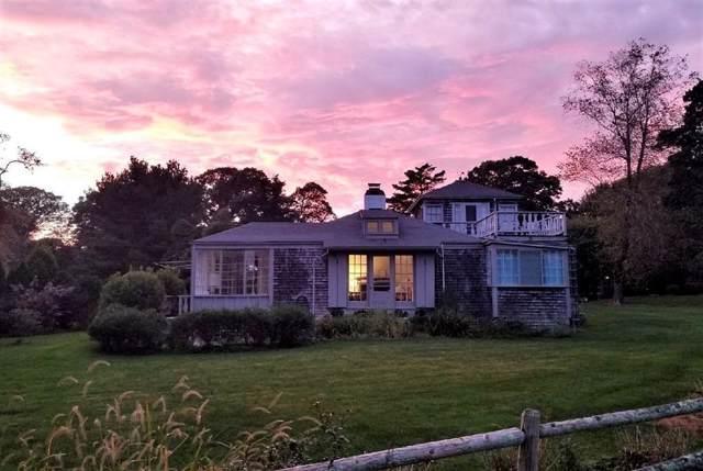 5 Penikese Lane, Dartmouth, MA 02748 (MLS #72531824) :: Kinlin Grover Real Estate
