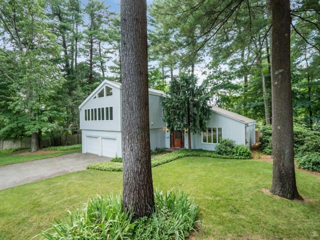 33 Daventry Ct, Lynnfield, MA 01940 (MLS #72532218) :: Primary National Residential Brokerage