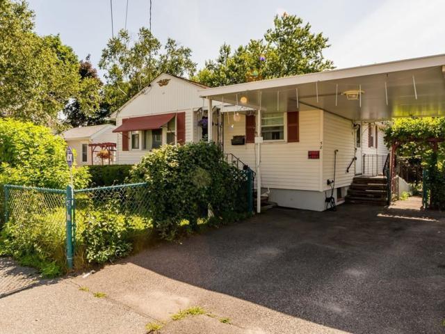58 Princeton Avenue, Waltham, MA 02451 (MLS #72532450) :: Exit Realty