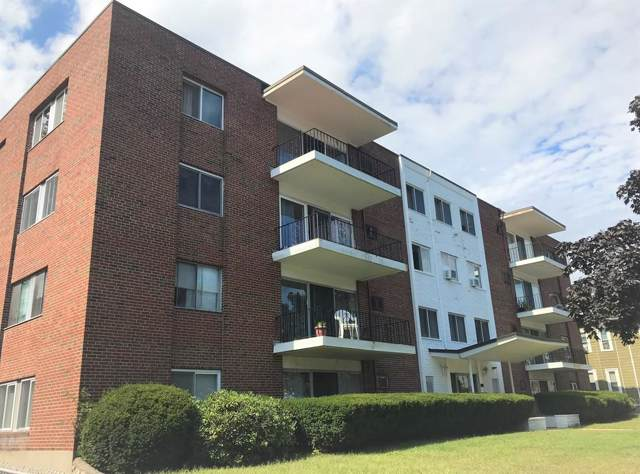 260 Tremont Street #7, Melrose, MA 02176 (MLS #72532995) :: Kinlin Grover Real Estate