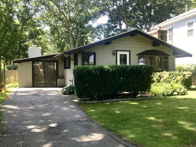 56 Whitney Ave, Framingham, MA 01702 (MLS #72533049) :: Exit Realty