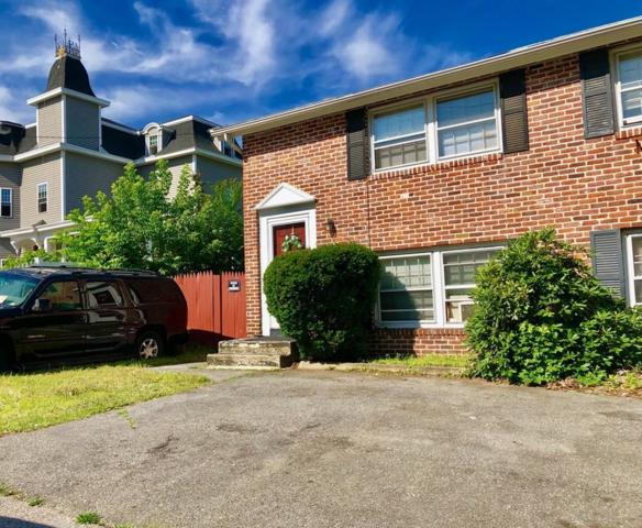 283 Wilder Street #283, Lowell, MA 01851 (MLS #72533147) :: The Russell Realty Group