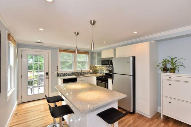 8 Washington St B, Boston, MA 02136 (MLS #72533154) :: The Muncey Group