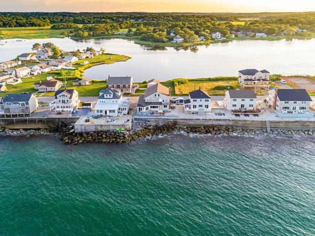 75 Surfside Rd, Scituate, MA 02066 (MLS #72533672) :: Westcott Properties