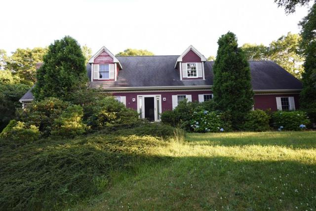 17 Sycamore Avenue, Bourne, MA 02562 (MLS #72533745) :: The Russell Realty Group