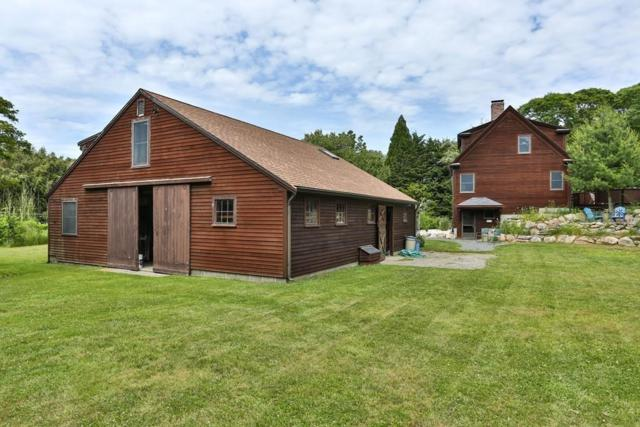 39 INDIAN Pond Rd, Dennis, MA 02670 (MLS #72533929) :: Charlesgate Realty Group