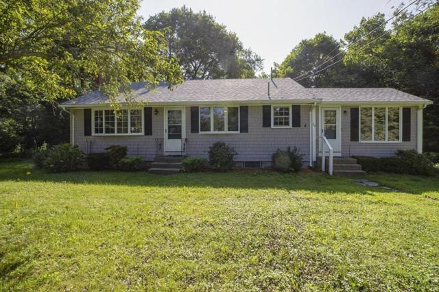 26 Tilden, Scituate, MA 02066 (MLS #72533996) :: Apple Country Team of Keller Williams Realty