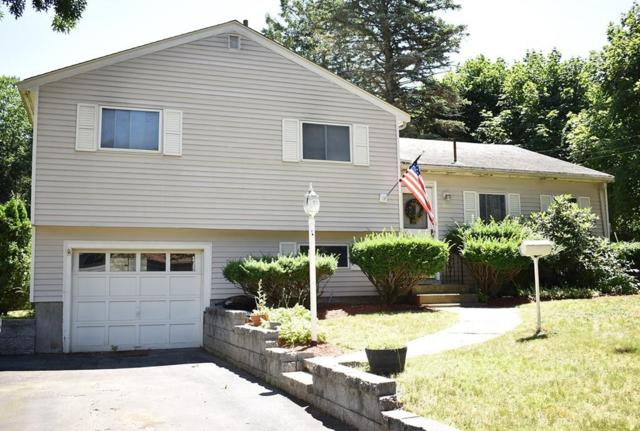 3 Oakvale Rd, Framingham, MA 01701 (MLS #72534362) :: Exit Realty