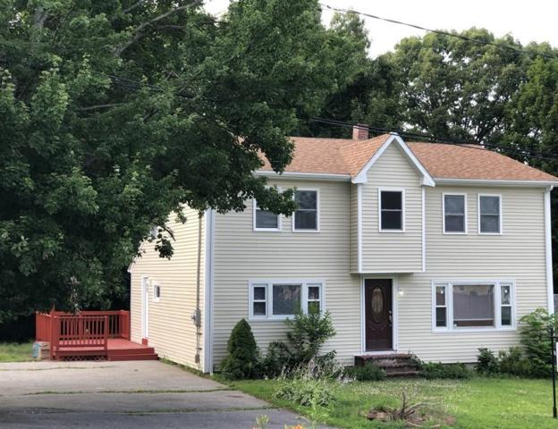 19 Ridgewood, Lawrence, MA 01843 (MLS #72534966) :: Exit Realty