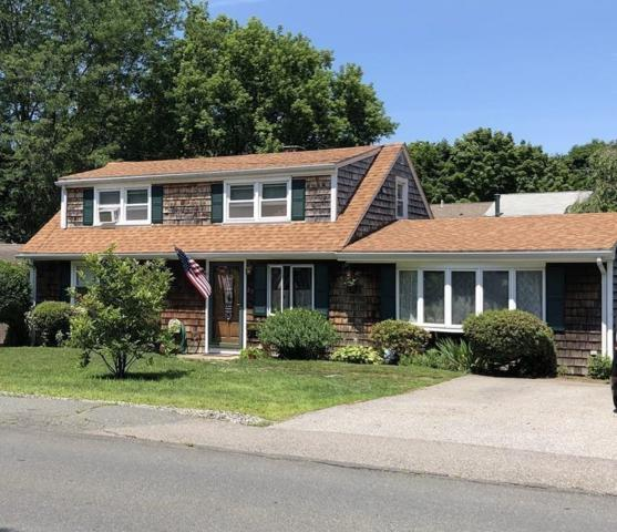 25 Forest Street, Peabody, MA 01960 (MLS #72535368) :: Apple Country Team of Keller Williams Realty