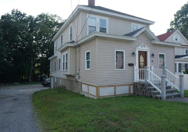 488 Pine St, Lowell, MA 01851 (MLS #72535545) :: Parrott Realty Group