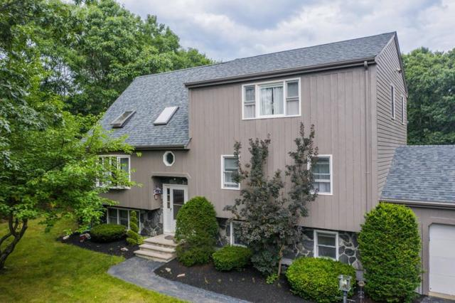 9 Tommy's Lane, Freetown, MA 02717 (MLS #72535889) :: The Muncey Group