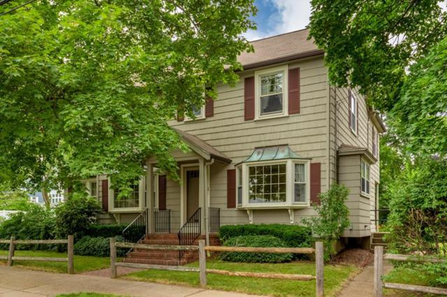 79 Cleveland Street, Newton, MA 02465 (MLS #72536043) :: Sousa Realty Group