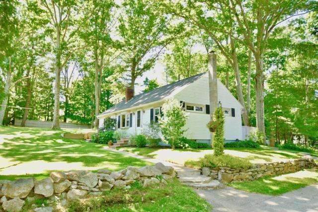 85 Andover Street, Georgetown, MA 01833 (MLS #72536110) :: DNA Realty Group