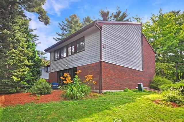 223 Old Beaverbrook #175, Acton, MA 01718 (MLS #72536217) :: The Russell Realty Group