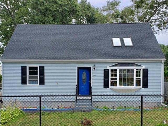 275 Morton St, Springfield, MA 01119 (MLS #72536763) :: NRG Real Estate Services, Inc.