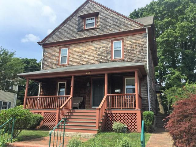 458 Weetamoe St, Fall River, MA 02720 (MLS #72537425) :: Anytime Realty