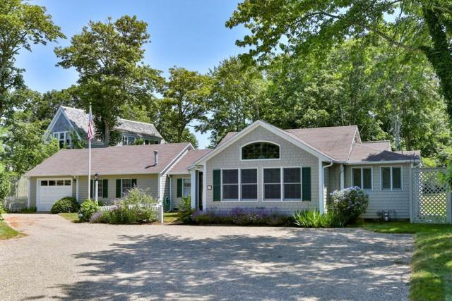 27 Shattuck Pl, Chatham, MA 02633 (MLS #72537661) :: The Gillach Group