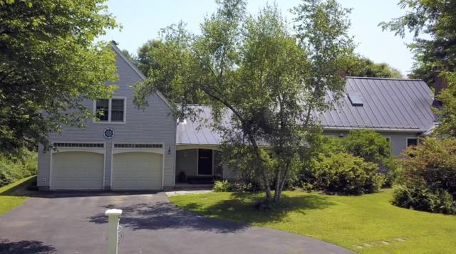 138 West Gill Rd, Gill, MA 01354 (MLS #72537694) :: Compass Massachusetts LLC