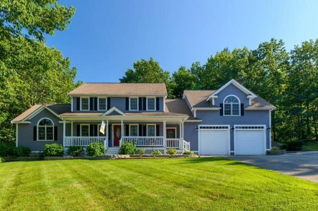 18 Mulberry Cir, Ayer, MA 01432 (MLS #72537847) :: Sousa Realty Group