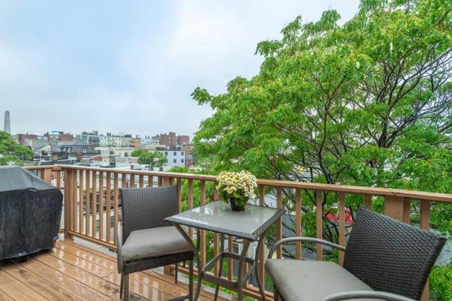 48-50 Russell St 3A, Boston, MA 02129 (MLS #72539778) :: Atlantic Real Estate